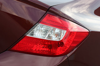 Honda recalling 50,000 new Civic models over driveshaft fear