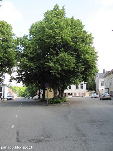 Turku: Piispankatu