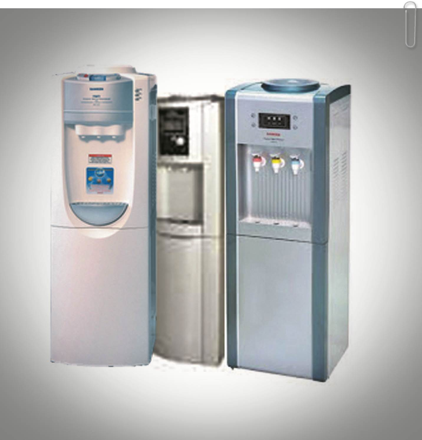 what is water dispenser