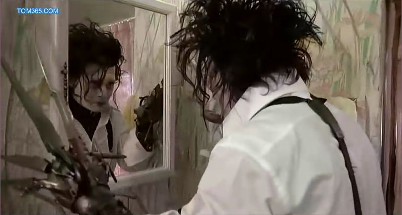 German Expressionism Films Analysis Edward Scissorhands And Sweeney Todd