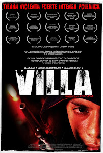 """Villa"" Estreno 28 de Febrero."