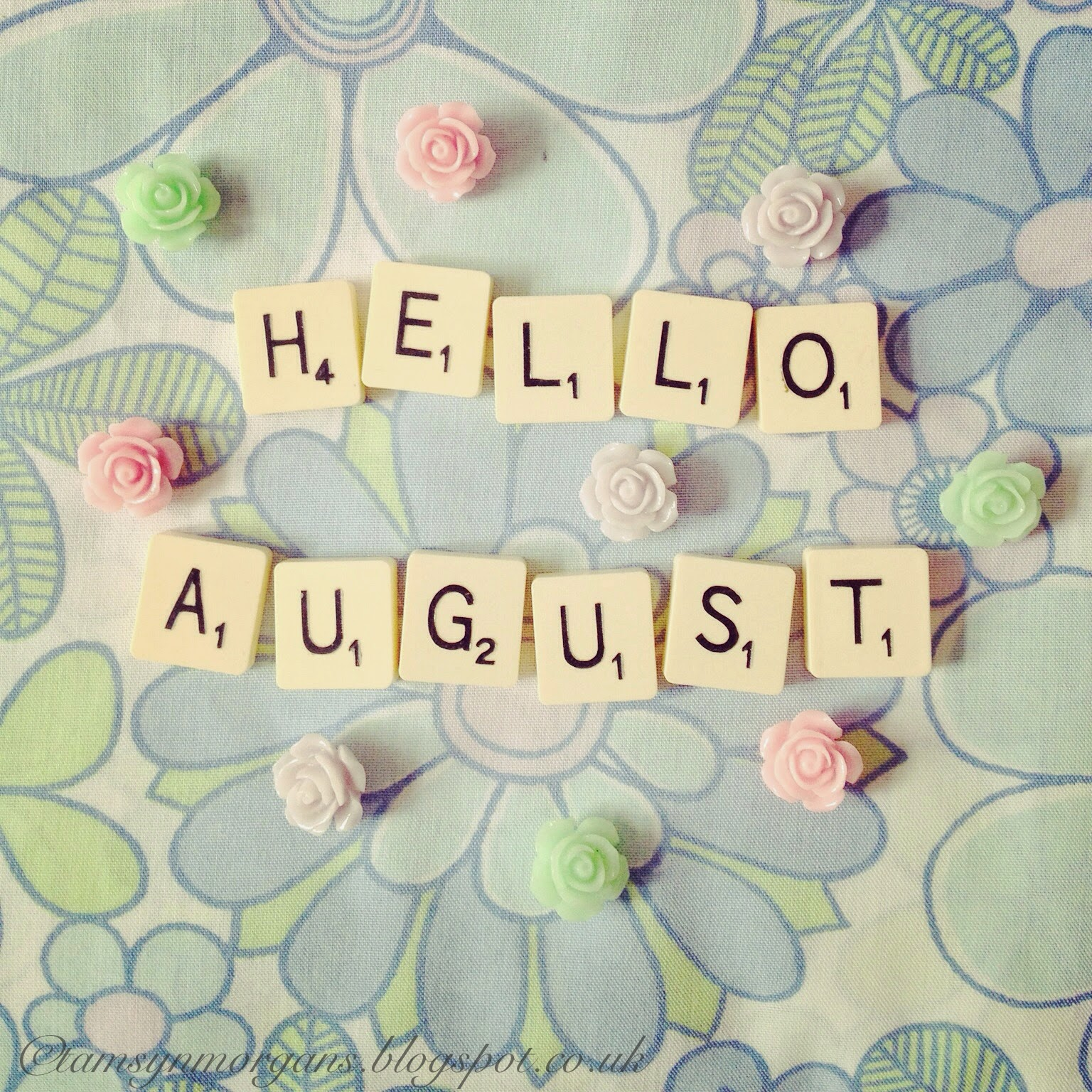 Picture Hello August Image 2017 2