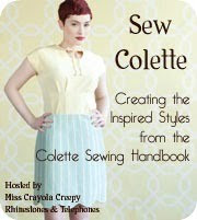 Sew Colette