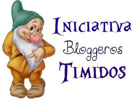 Iniciativa bloggeros tímidos