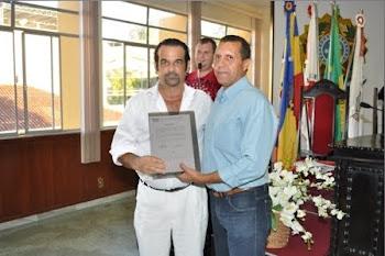 POSSE DOS CONSELHEIROS TUTELARES DE BICAS