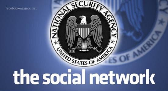 facebook en español espionaje nsa