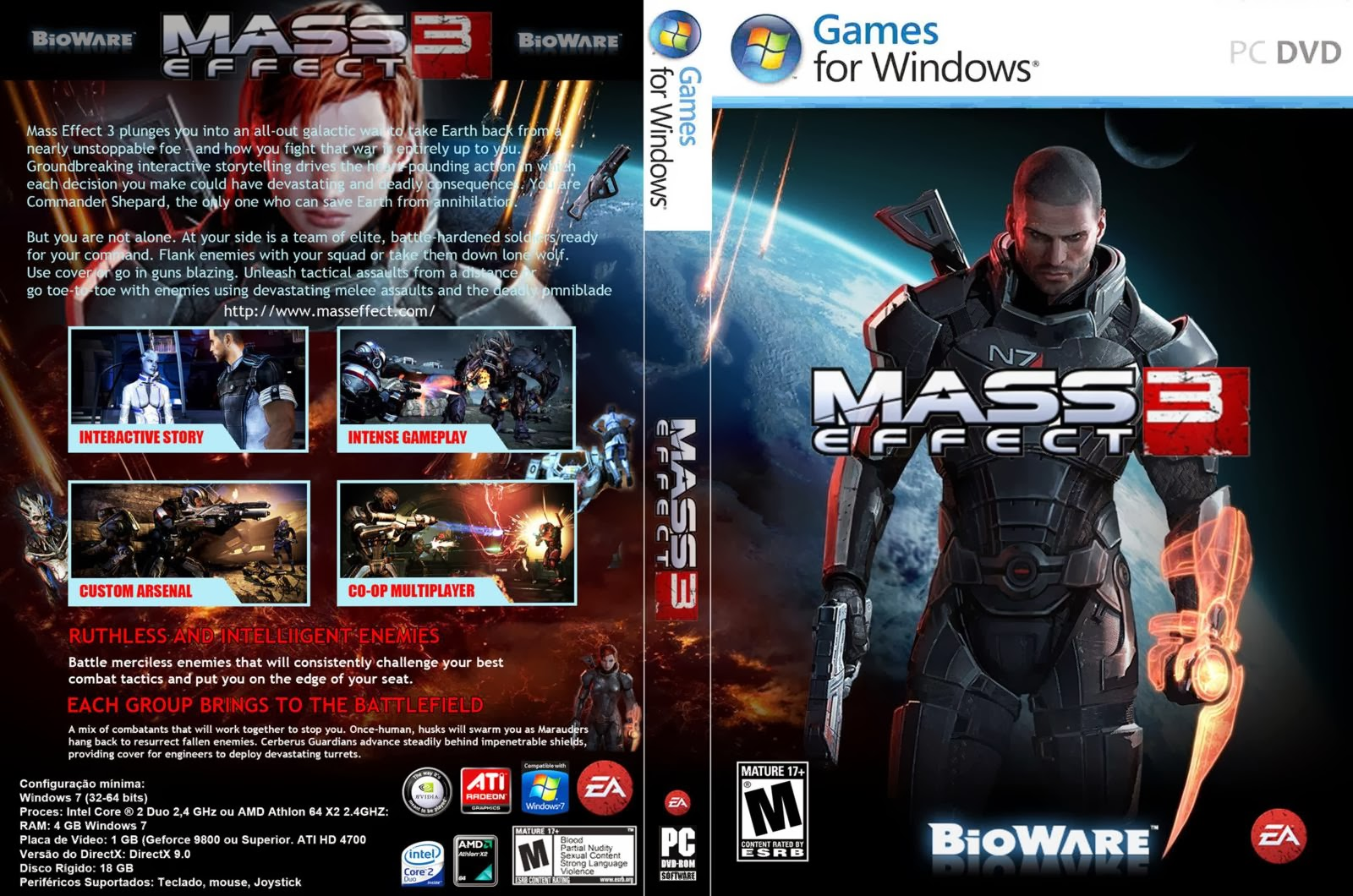 Mass effect 2 ps3 how to download  nude clip