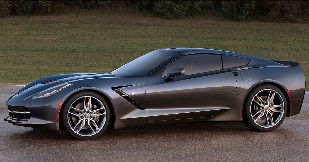 2014 corvette stingray thoughts on the new corvette c7. Black Bedroom Furniture Sets. Home Design Ideas