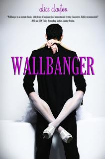 Wallbanger ebook erotica