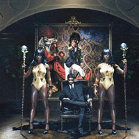 The Top 50 Albums of 2012: 24. Santigold - Masters of My Make-Believe