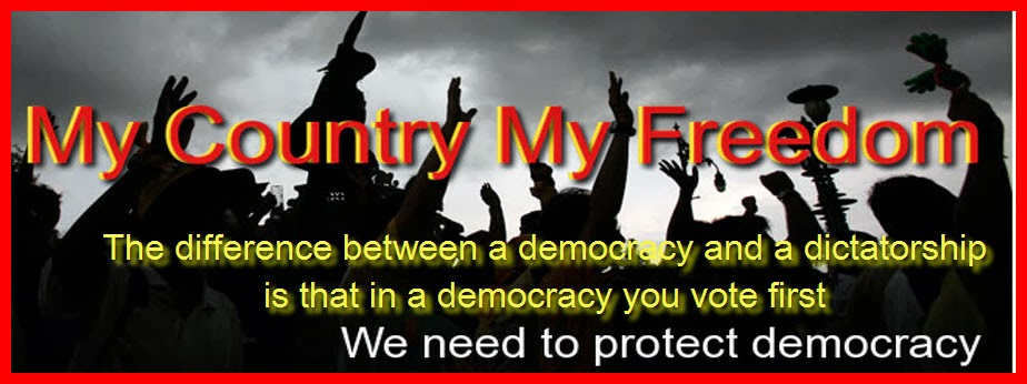 My Country My Freedom