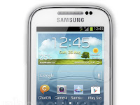 Cara Root Samsung Galaxy Chat GT-B5330 Tested 2013