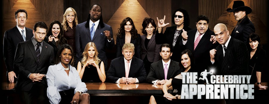 The Celebrity Apprentice - Pop culture news, movie, TV ...