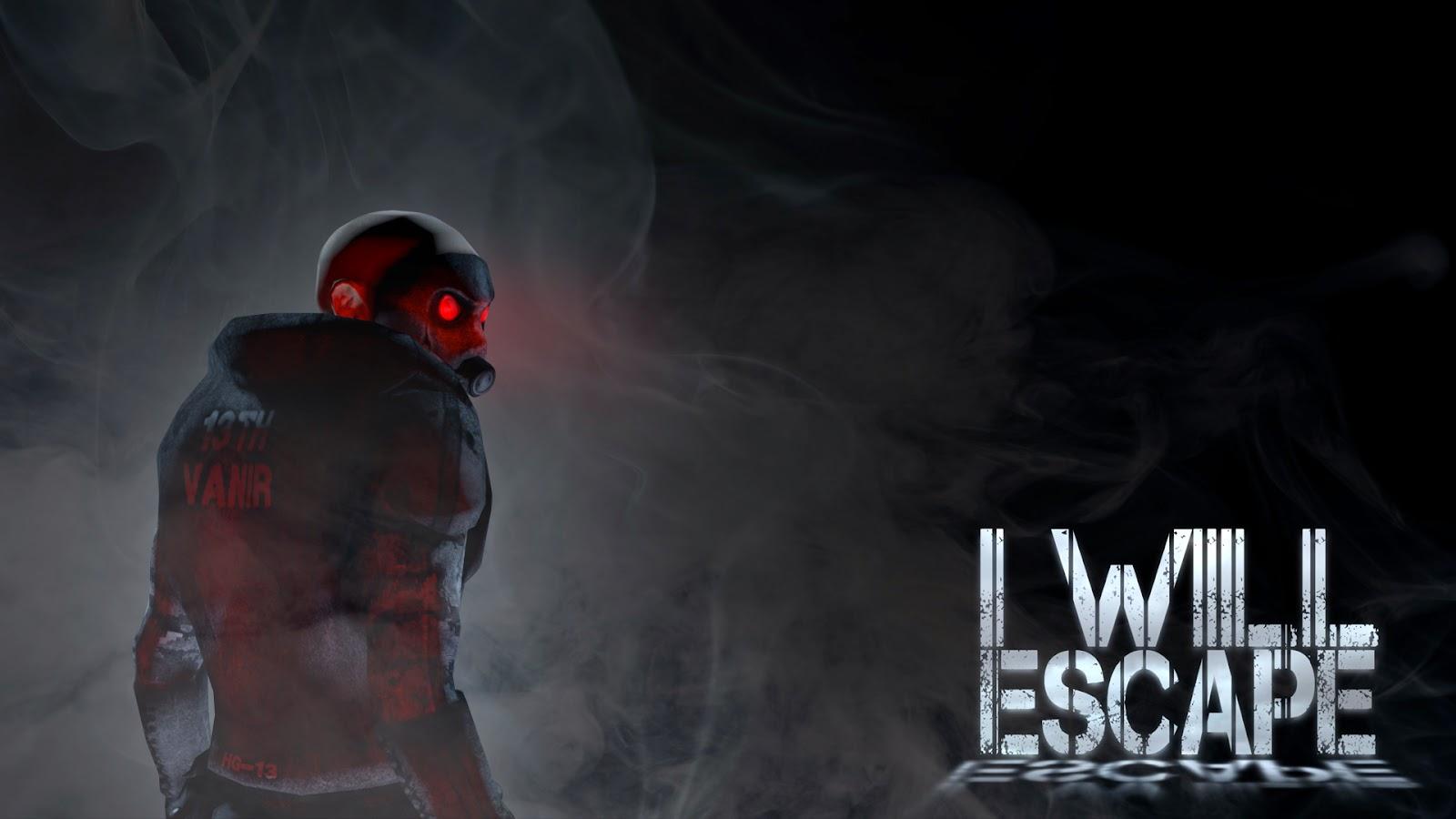 I Will Escape for PC