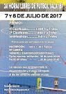 24 HORAS F. S. ABIERTAS 7 Y 8 DE JULIO 2017
