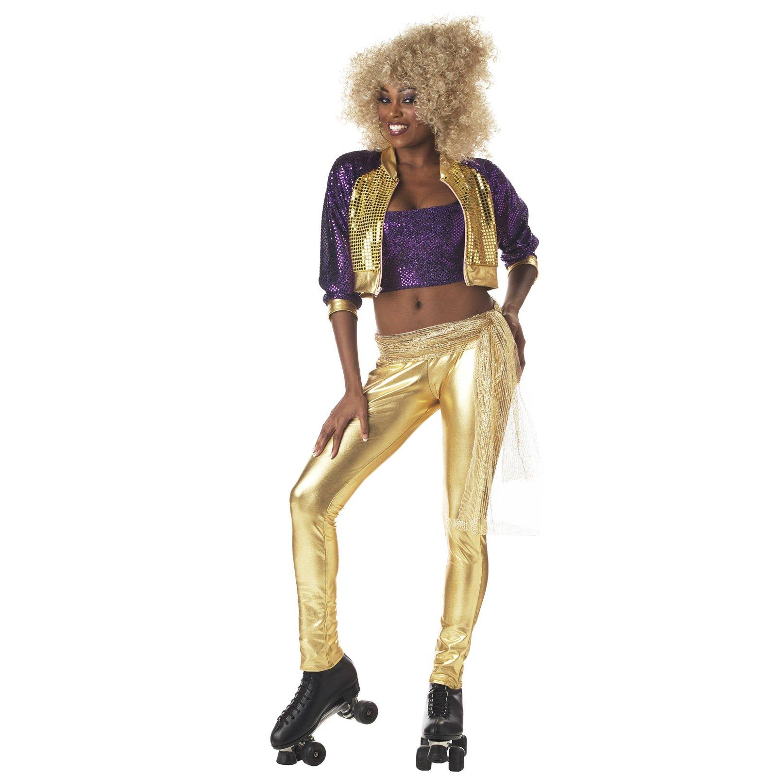 Fashion of the disco era 84