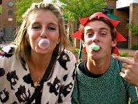 Bazooka zooka bubblegumm