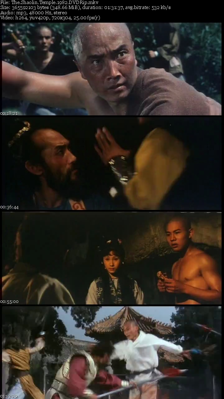 jet li shaolin movie