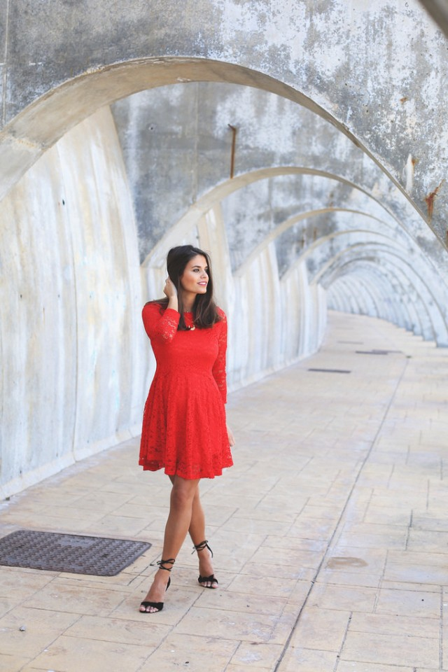 Hermosos outfits de moda | Colección San Valentin