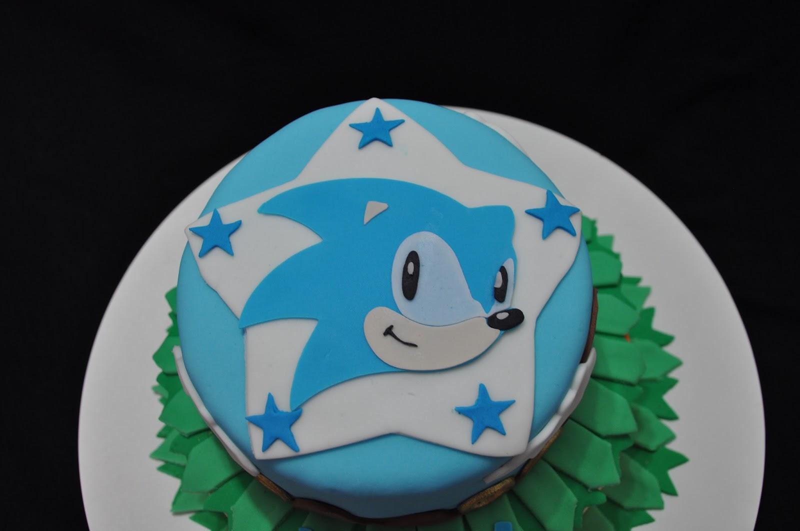 FELIZ ANIVERSÁRIO SANIC Sonic01