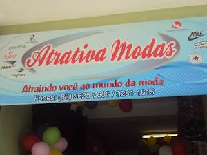 LOJAS ATRATIVA MODAS