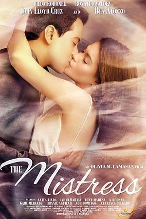 The Mistress (2012 – John Lloyd Cruz, Bea Alonzo and Ronaldo Valdez)