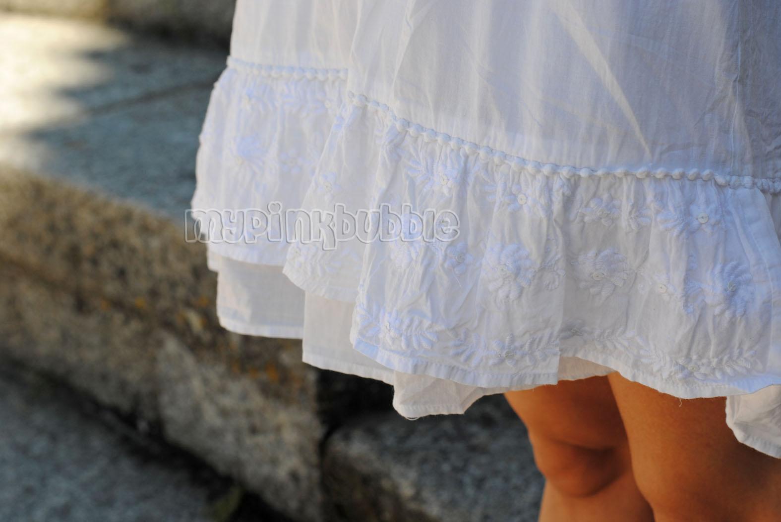 detalles vestido
