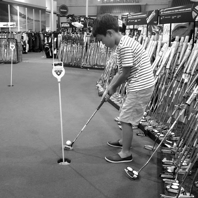 Golfsmith Woodland Hills