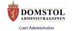 Domstol Administrasjonen