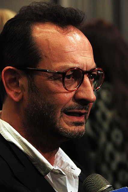 Paolo Gerani - ICEBERG