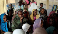 Murtad Atau Mati: Pembersihan Etnis di Republik Afrika Tengah