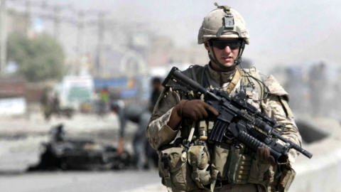 Le cul-de-sac afghan