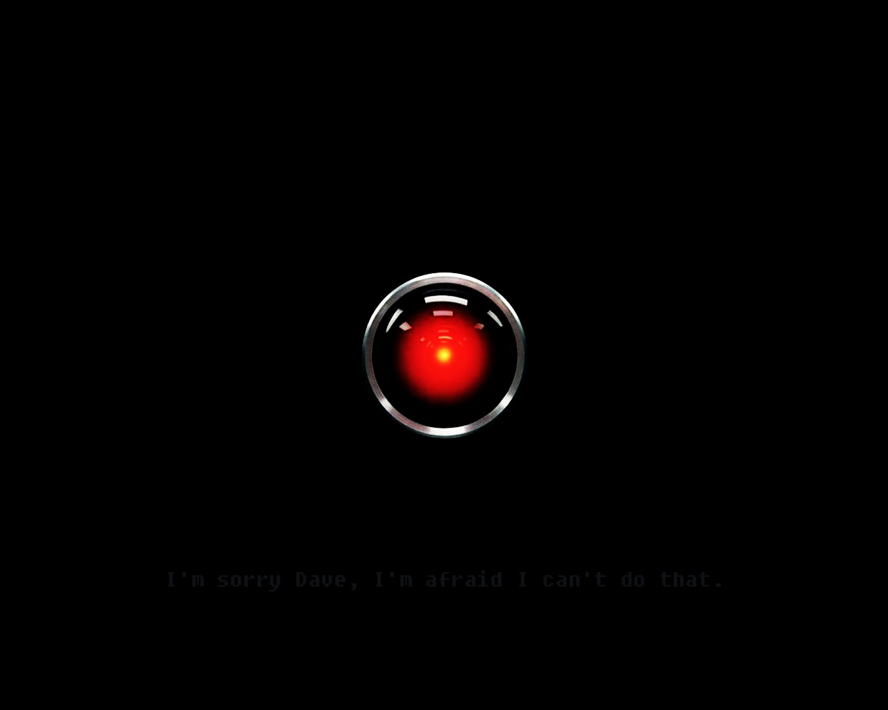 Space Odyssey Wallpaper