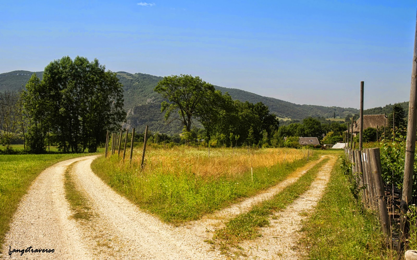 Sion - Val de fier, Haute Savoie