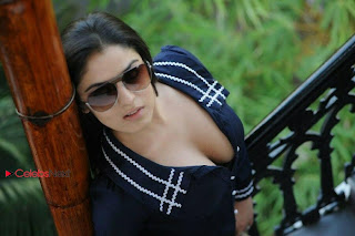 Telugu Actress Lucky Sharma Latest  Pictureshoot Gallery  0066