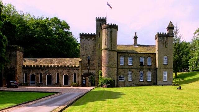 Castillos convertidos en hoteles en Yorkshire