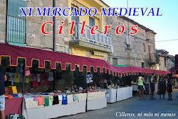 XI MERCADO MEDIEVAL