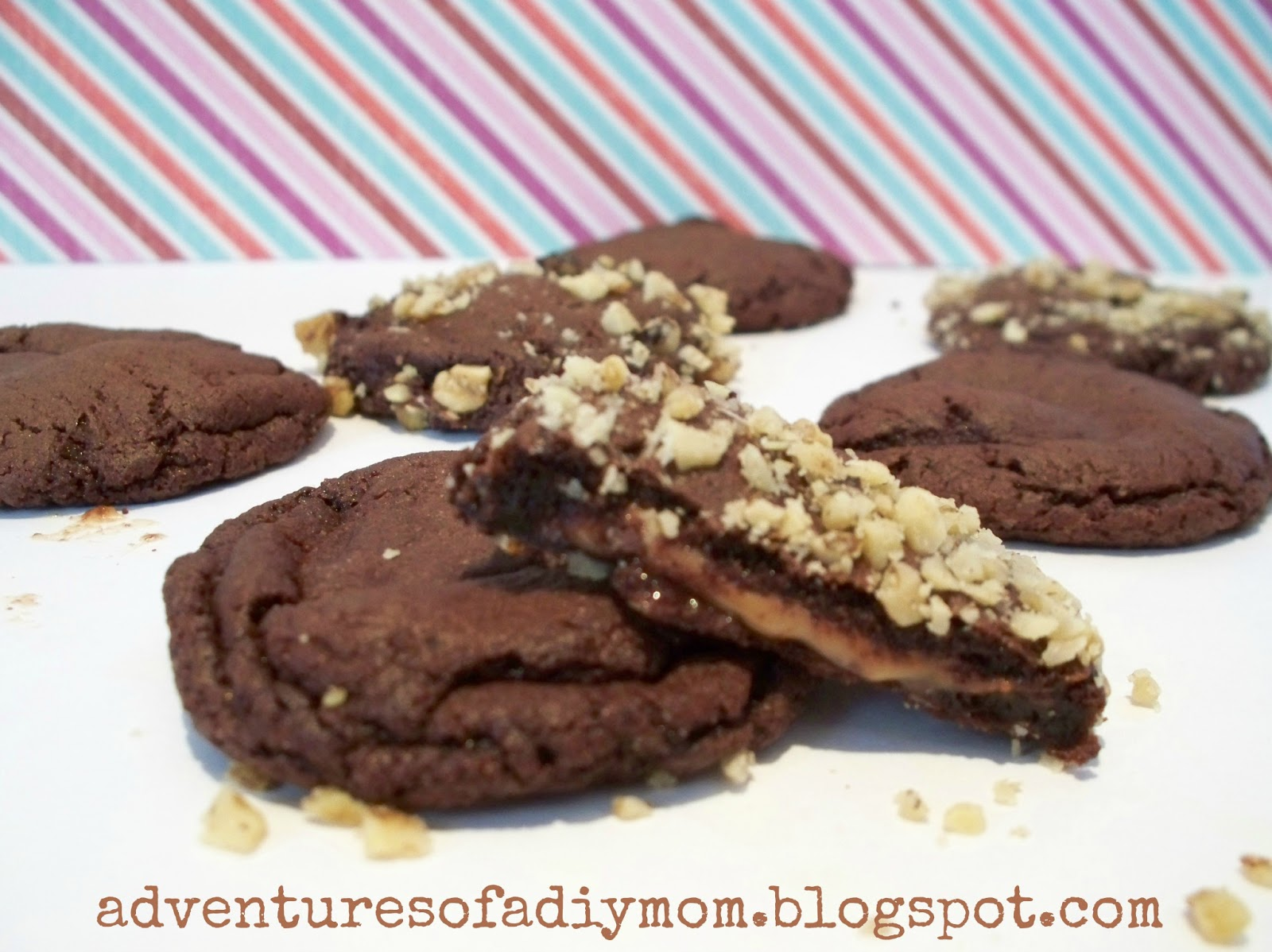 Rolo Cookies Recipe: