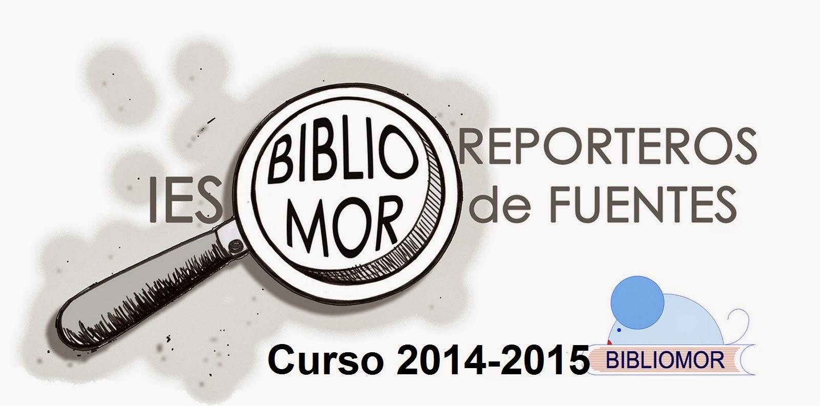 BIBLIORREPORTEROS