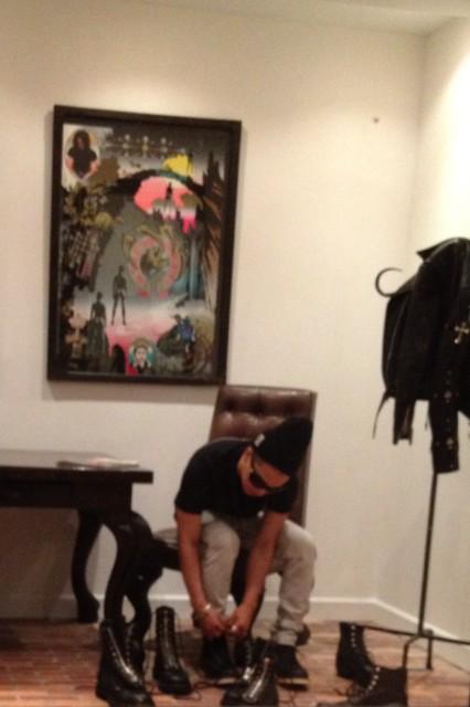 Τwitter update - Page 2 Taeyang+twitter