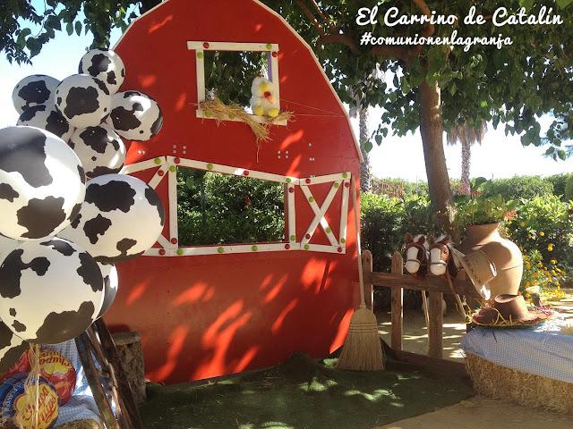 Decoración original de bodas, comuniones, bautizos, Sevilla, Badajoz