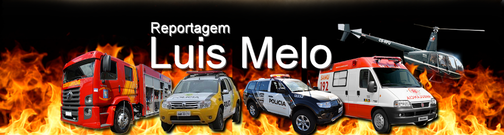 Reportagem Luis Melo