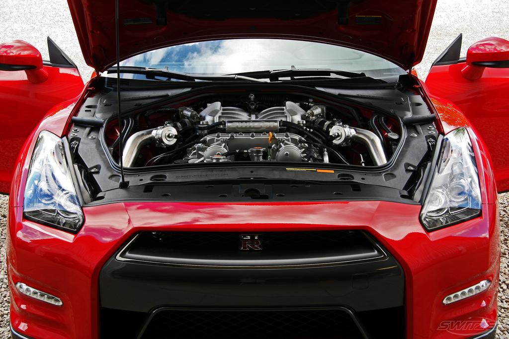 1000 hp R1K 2012 Nissan GT-R - 2009gtr.com