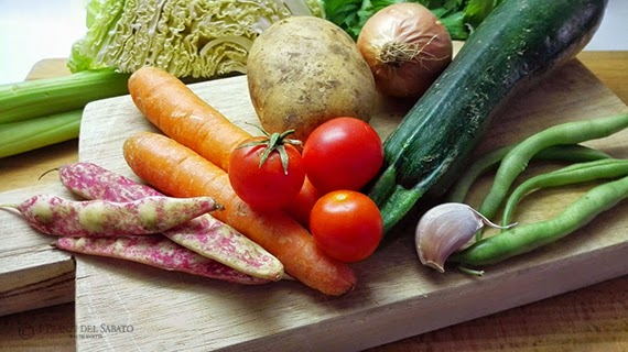 10 ricette vegane semplici e buone