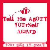 Δυο βραβεία από τις αγαπημένες μου Φανή, Lyriel, Sophie και τη μικρούλα και αγαπημένη μου Δήμητρα