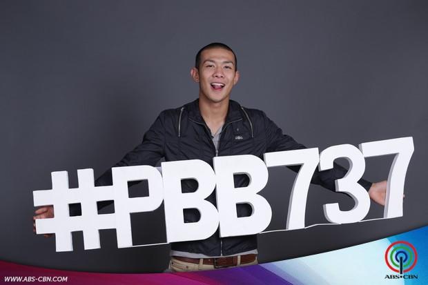 PBB 737 New Regular Housemate Jyo Yokohama James Linao