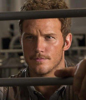 Chris Pratt in Jurassic World, FX gets broadcast rights