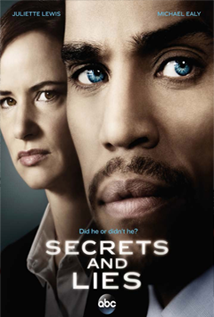 Assistir Série Secrets and Lies US – Todas as Temporadas