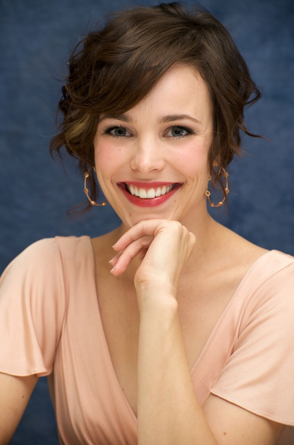 Celebrity Rachel Mcadams Hairstyles Celebrity Hair Cuts
