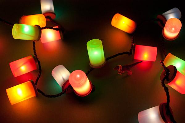 Blog de productos con buen diseo roc21 Luces para el rbol de Navidad